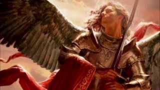 Invocação a Arcanjo Miguel