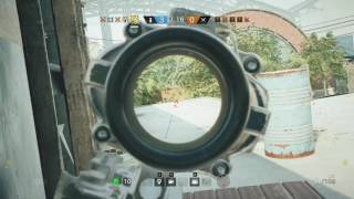 Canadian.cTm | Competitive Clips #1 Rainbow Six Siege