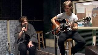 "Adele - ""Melt My Heart to Stone"" Live at WTMD"