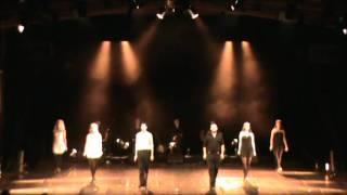 acapella riverdance