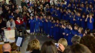 3-2-1 By coro scuola primaria I.C.Giuliano di Latina