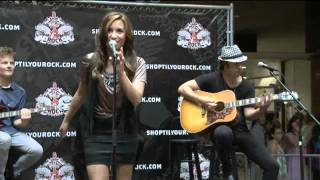 "Demi Lovato ""La La Land"" The Best Acoustic Live Concert"