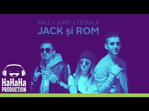 Kale x JUNO x Tequila - Jack si Rom