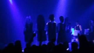"""ΡΕΜΟΣ """"ΜΟΝΟ ΜΗ ΜΟΥ ΠΕΙΣ ΠΩΣ Μ`ΑΓΑΠΑΣ"""" - LIVE""""THALASSA"""""""