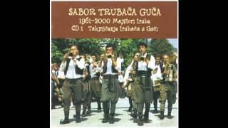 Fejat Sejdic - Kolo iz Sumadije - (Audio 2001)
