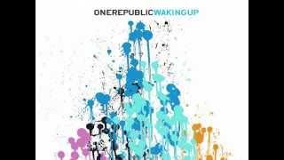 Secrets - One Republic - Audio