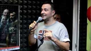 Rubrica Meteo cu Daniel Buzdugan la Radio ZU
