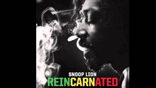 Snoop Lion Feat Busta Rhymes and Chris Brown - Remedy
