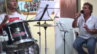 Ensaio Claudio Roberto & Banda Nostalgia - Enxugue tuas lágrimas
