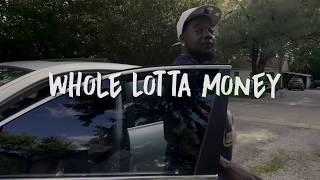 "Work Ent x Bizzy Byrd ""Whole Lotta Money"" (Official Video) Dir | @DeeBoogieBrown"
