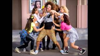 Redfoo - New Thang (Official Chorus)