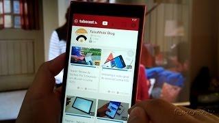 Reproduza vídeos do YouTube na sua TV com o aplicativo TubeCast