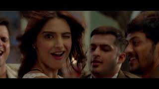 Watch Khoobsurat trailer : Sonam Kapoor impresses in the Royal comedy
