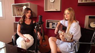 Luisa Sonza e Paula Fernandes - Traidor