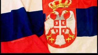 Russian anthem - Rock version (Српски превод химне руске федерације)