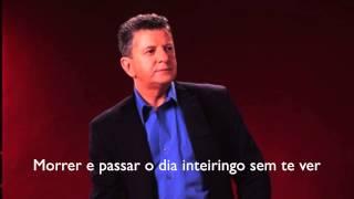 Na Docura Desse Olhar - Jorge Ferreira (Lyrics)