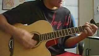 Ei moleque - John Bala Jones (cover)