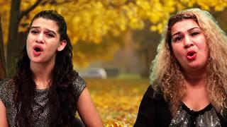 Gipsy Janka a Vierka - Mama ( vlastna piesen )