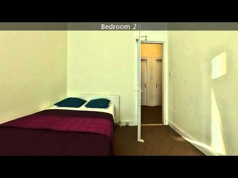 Flat To Rent in Thornwood Gardens, Glasgow, Grant Management, a 360eTours.net tour
