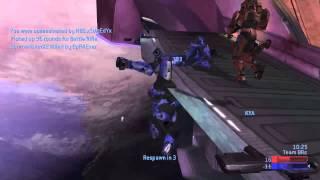 XxxXx 1337 Halo 2 Montage xXxxX