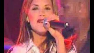 Victoria Beckham - This Groove (Introduced By Emma Bunton)