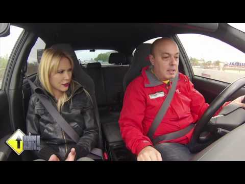 Cum ne poate ajuta o cameră video auto în trafic