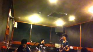 xenon - luem pai gorn (cover band)