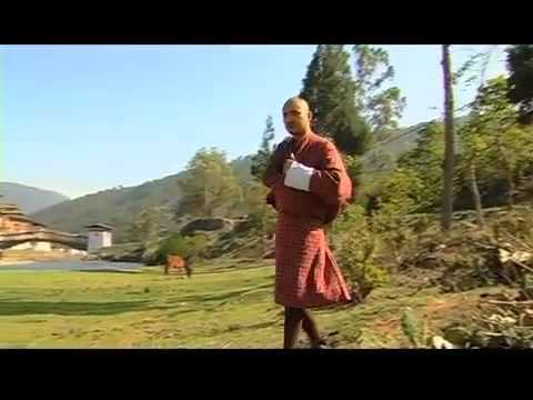 BHUTAN Video, The Journey Within part2