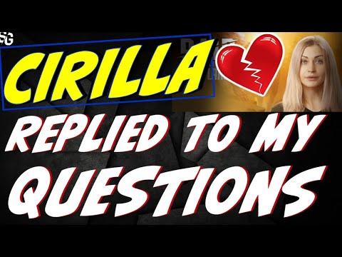 Cirilla, answered my questions. Was it worth the heartbreak? Raid Shadow Legends AMA