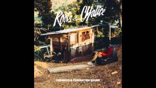 NEW MUSIC: Chronixx - Real Real (2016)