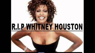 """WHITNEY HOUSTON R.I.P """"i learned from the best"""" """"ZOUK USA 2012"""" (by Dj Dids)"""