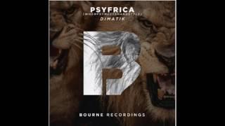 Dimatik - Psyfrica (WhenPsyMeetsHardStyle)
