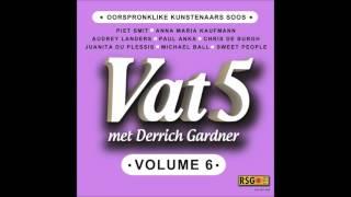 Vat 5 Volume 6 met Derrich Gardner (RSG advertensie)