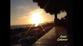 Bahía Kino, se derrite el Sol