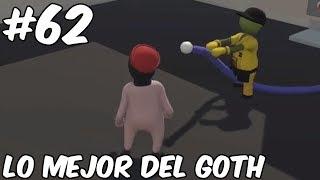 HUMAN, EL SERVER DEL GOI Y MAS!  Lo Mejor del GOTH #62 en Español - GOTH