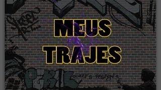 GTA 5 ONLINE PS4 - MEUS TRAJES ATUAIS DO XxPeSte_NeGr4x