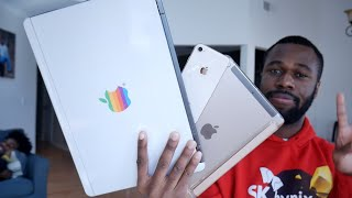 I Switched to Apple for 14 days - iPhone, iPad, Macbook Pro for $700