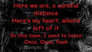 Diana Vickers - Once + (Lyrics)