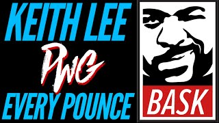 LAST UPDATE! Every Single Pounce from Keith Lee in PWG