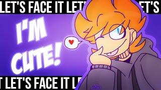 Let's Face It, I'm Cute || Multifandom MEP「 MEP #5 」
