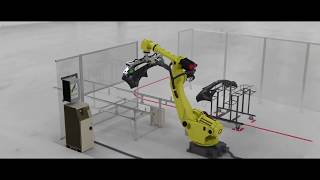 V-Guide™ Bumper Pick - Automating Robots with 3D Vision Guidance