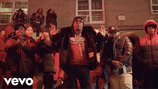 Uncle Murda - We Outside (ft. Que Banz)