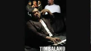 The Way I Are - Timbaland (ft. Fatman Scoop) [2010 Official Remix]