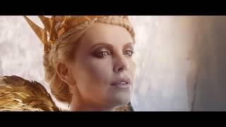 The Huntsman Winter's War music video - Castle