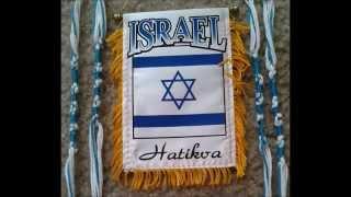 Oracion por la paz de Israel  en hebreo -   Rigui