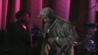 Tupac - Dear Mama (Live)