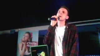 Андрей Леницкий-Неделимое 24.04.2016
