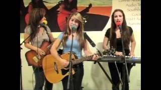 Kiss Me Live (Cover)-Sixpence None the Richer