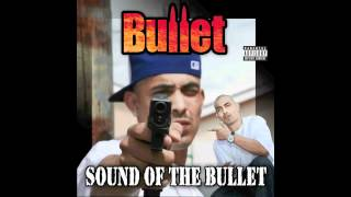Bullet- Pay Attention