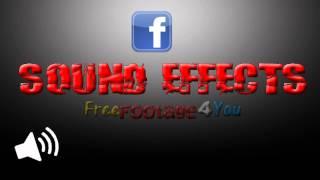 Facebook Message Sound [Download link]